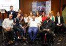 ČPV – vyhlášení Nejlepší hendikepovaný sportovec 2019