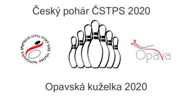 Opavská kuželka 2020