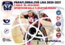 Jdeme na to! Paraflorbalová liga začíná příští víkend v Praze
